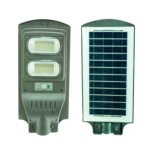 Solar street light all in one 40W SMD
