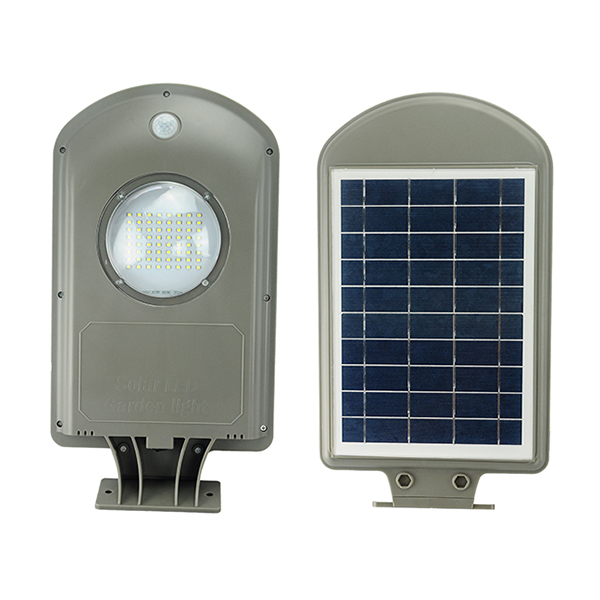 Solar street lights all in one 10W